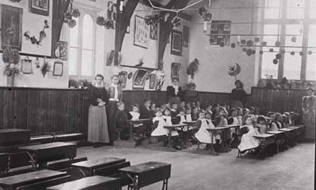 Image result for school from 18th century